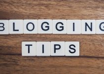 4 Blogging Tips To Start Making Money Online
